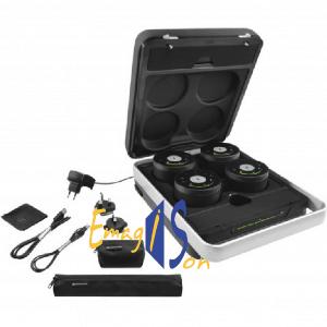 Matériel de visioconférence et audioconférence