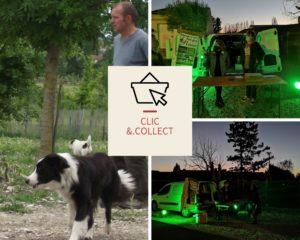 clic and collect pour manicot avec emagison