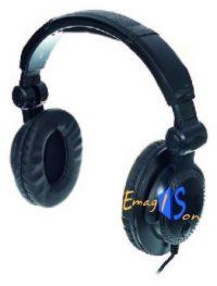 casque audioguide hd 200