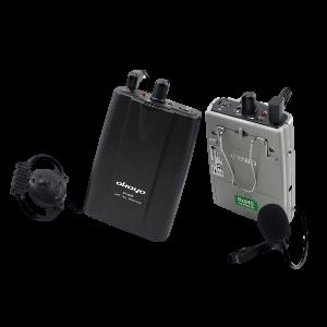 audioguide, émetteur et récepteur pour visites guidées